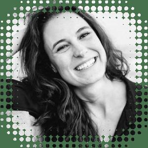 Speaker - Julie Schäfer