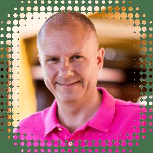 Speaker - Stefan Berns