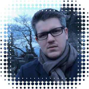 Speaker - Stephan Zeigt