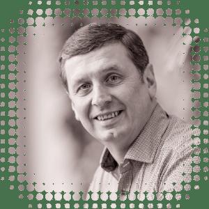 Speaker - Günter Peham