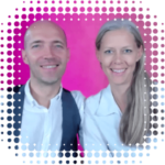 Swantje Gebauer & Thomas Boll
