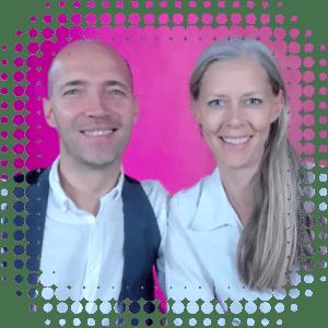 Speaker - Swantje Gebauer & Thomas Boll
