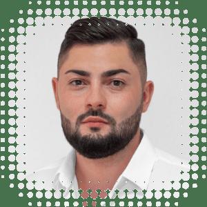 Speaker - Riccardo Campisi