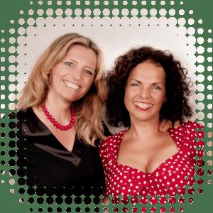 Speaker - Susanne Pillokat-Tangen & Nicole Frenken