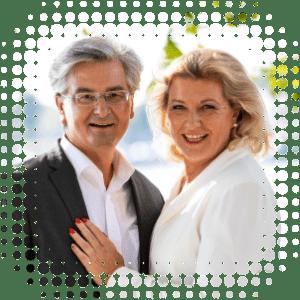 Speaker - Monika & Andreas Pott