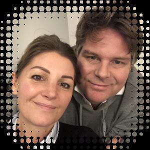 Speaker - Nadine & Gregor Dorsch