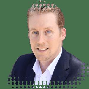 Speaker - Daniel Weinstock